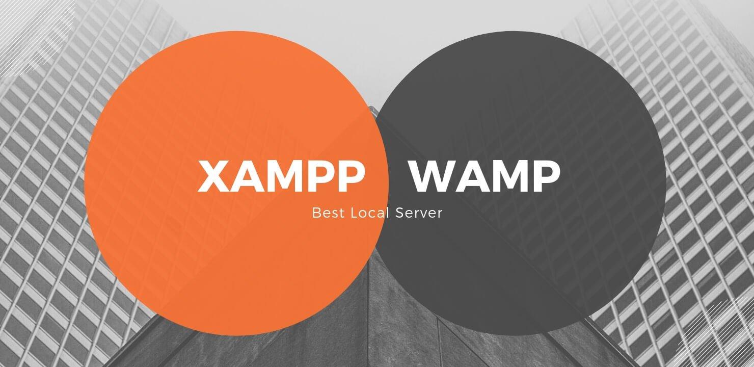 XAMPP vs. WAMP
