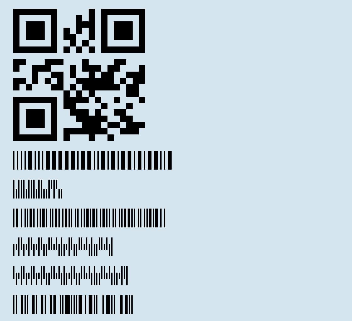 Create Barcode in Laravel